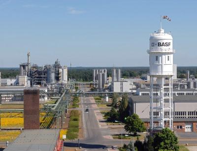 Schwarzheide ist damit der weltweit größte Compoundierstandort der BASF