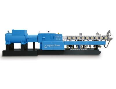Coperion-Extruder ZSK 70 Mc18