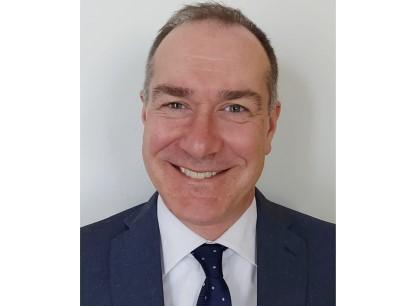 Cristiano Micheletti, Leiter Vertrieb und Marketing bei Febo