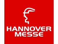 Logo Hannover Messe