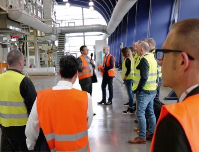 Expertenforen des Deutschen Verpackungsinstituts bei Herma