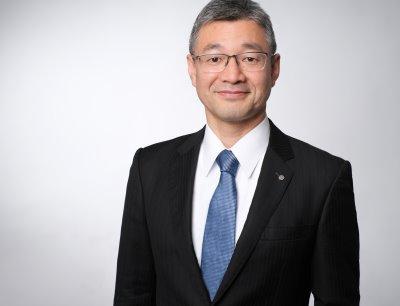 Hiroshi Kobayashi, Managing Director Sekisui Europe B.V