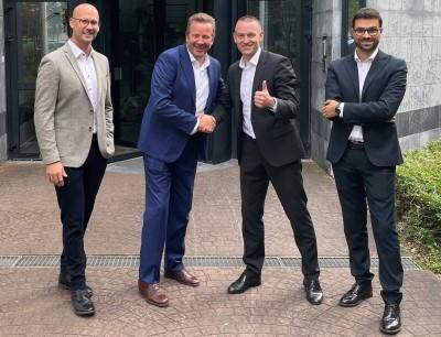 Krauss-Maffei Group France S.A.S unter neuer Leitung