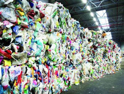 Recycling ist ein essenzieller Schritt für die Circular Economy