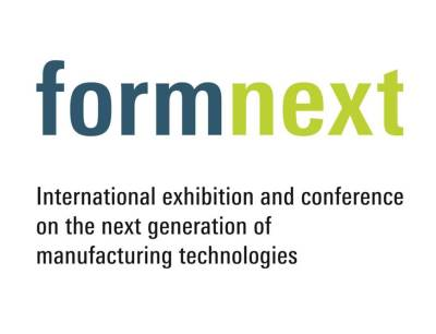 Formnext 2020 in Frankfurt am Main