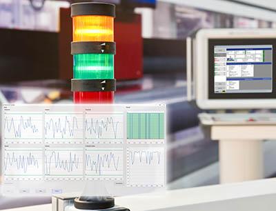 Predictive Quality sagt auf Basis von Prozesswerten und einem ausführbaren Modell die Qualität vorher