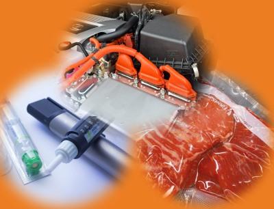 Zur Fakuma 2021 setzt Ultrapolymers Schwerpunkte bei nachhaltigen Kunststoffen für den Leichtbau, die Medizintechnik und die Verpackungsindustrie