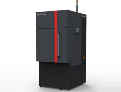 Kompaktes Vakuumpyrolyse-System Vacuclean Compact