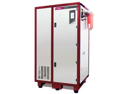 Interne Formenkühlung (IACS) für den Blasform-Prozess: Blow Air Chiller (BAC)
