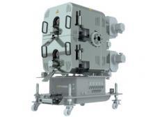 Der neue Eco 500 Hochleistungsschmelzefilter von Ettlinger erreicht Durchsätze bis zu 4.000 kg/h