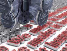 Der Mischkopf MK 825 Pro mit vielen innovativen Verbesserungen für höchste Prozessstabilität