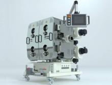 Der neue Hochleistungsschmelzefilter ERF 1000 ermöglicht auch bei sehr großen Durchsätzen bis 10.000 kg/h hohe Rezyklatqualitäten für anspruchsvolle Anwendungen