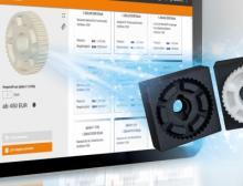 """Igus erweitert seinen 3D-Druckservice um das """"Print2Mould""""-Verfahren mit gedruckten Spritzgusswerkzeugen"""