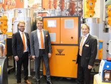 Koch-Technik auf der K 2019 in Düsseldorf