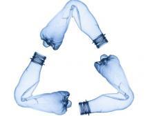 PET Recycling für technische Anwendungen
