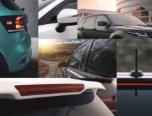 Neue Compounds von Kraiburg TPE für Fahrzeugaußenanwendungen