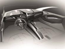 Um Kunden aus einer Hand zu bedienen hat Kraiburg TPE sein Compound-Portfolio für Soft-Touch-Oberflächen im Fahrzeuginnenraum erweitert