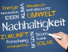 Nachhaltigkeit und Kreislaufwirtschaft innerhalb der EU im Fokus