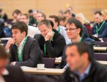 Partec versteht sich als internationales Forum für die Forschung und Entwicklung