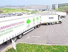 Mit SAP Partner Inconso etabliert Rehau globale Standards in der Transportlogistik