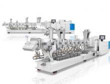 Zweischneckenextruder ZE Blue Power bietet breite Spanne an Einsatzmöglichkeiten