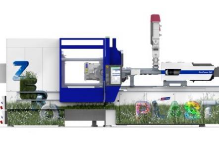 Eco-Power 240/1100H/130L Combimould