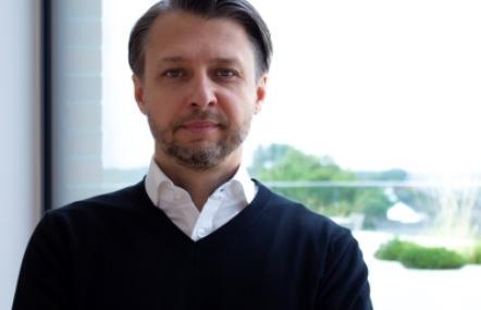 Jacek Lewandowski ist Leiter der Tochtergesellschaft Sikora Poland